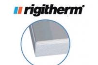 Rigitherm®  -  Композитни панели от гипскартон и експандиран  полистирен (EPS)  за вътрешна топлоизолация