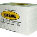Топлоизолация EPS F15-18  2/50/100 см. –  (Теразид)