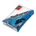 Лепилно – шпакловъчна смес за изолация ProContact – 25 кг. (Баумит)