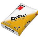 Лепилна смес за изолация Нивофикс/Дуофикс – 25 кг. (Баумит)