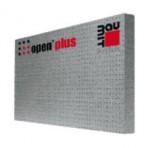 Топлоизолация EPS F  8/50/100 см. Open Plus – (Баумит)
