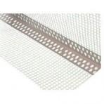 Профил за ъгъл с мрежа PVC – 2.5 м.