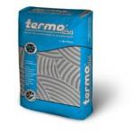 Лепилно – шпакловъчна смес за изолация EPS Termoplus – 25 кг. Сива (Марисан)