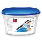 Мазилка Гранопор Топ влачена 2 R – 25 кг. цвят: 0019 (Баумит)